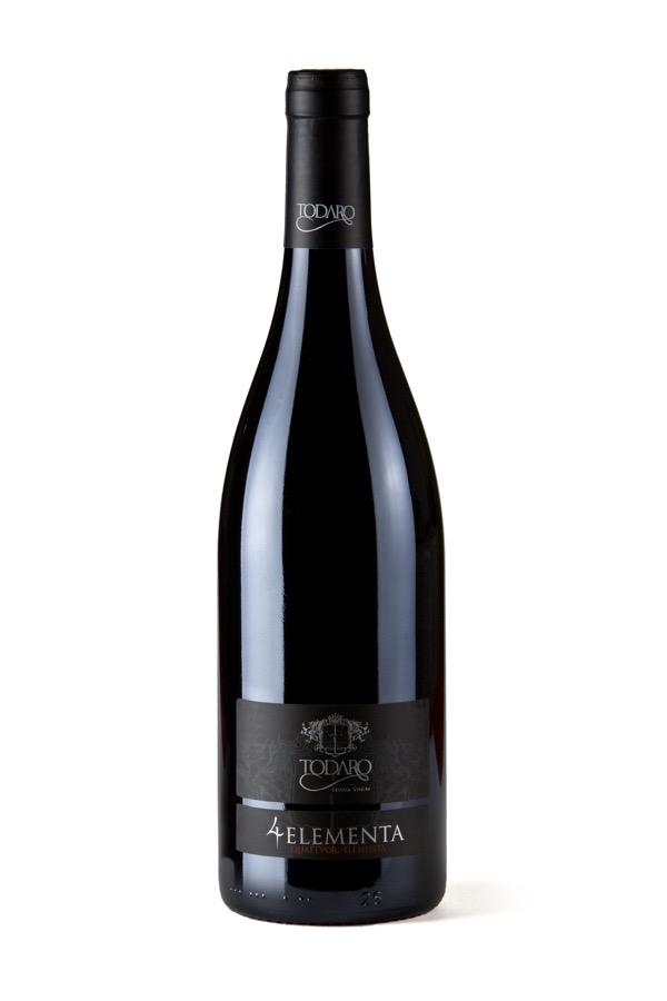 4 Elementa - Todaro Winery