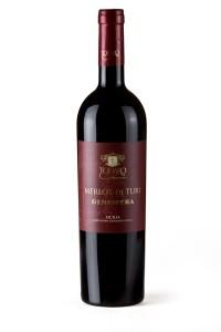 Merlot di Turi - Ginestra - Todaro Winery